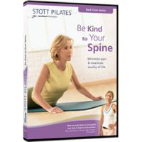 Be Kind to Your Spine: Back Care Pilates