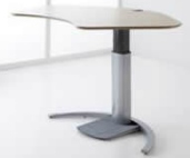 Mimek Height Adjustable Desk DM19